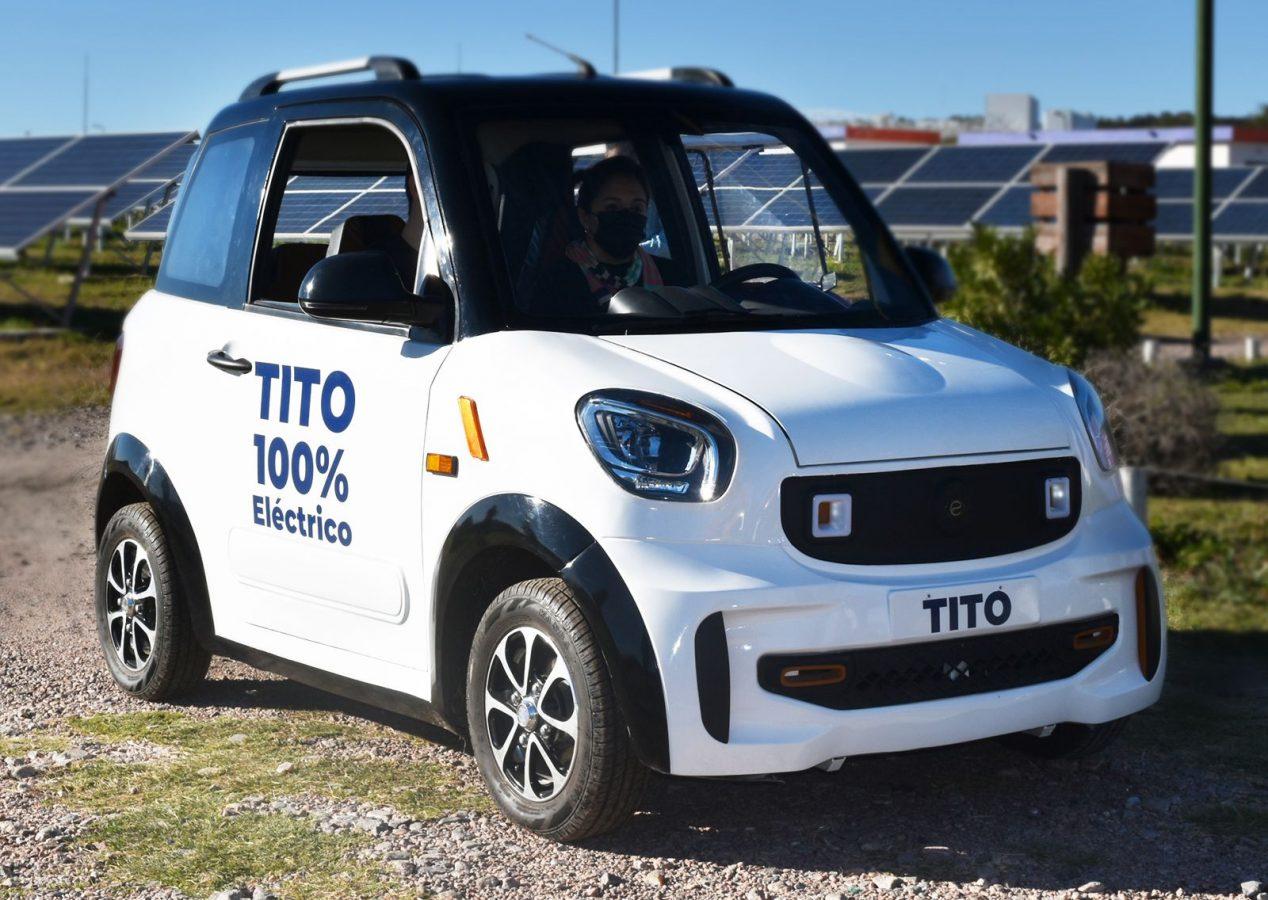 Coradir Tito: empresa argentina de baterías de Litio + diseño chino, ¿un éxito comercial?