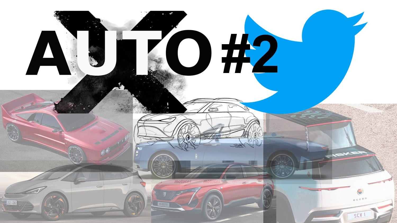 TWITTER Noticias #2: Toda la info de la semana