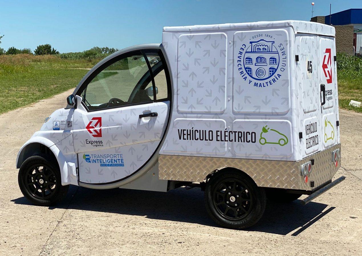 La gama Sero Electric crece con los nuevos Cargo Bajo y Furgón