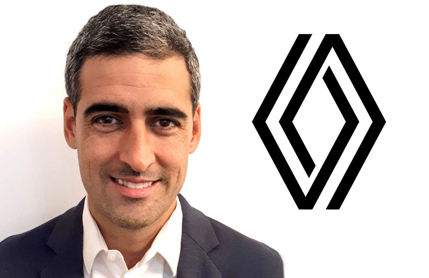 Carlos Trivelin es el nuevo CFO de Renault Argentina