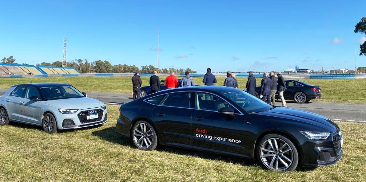 El Audi Driving Center regresó y lo hace celebrando sus 15 años