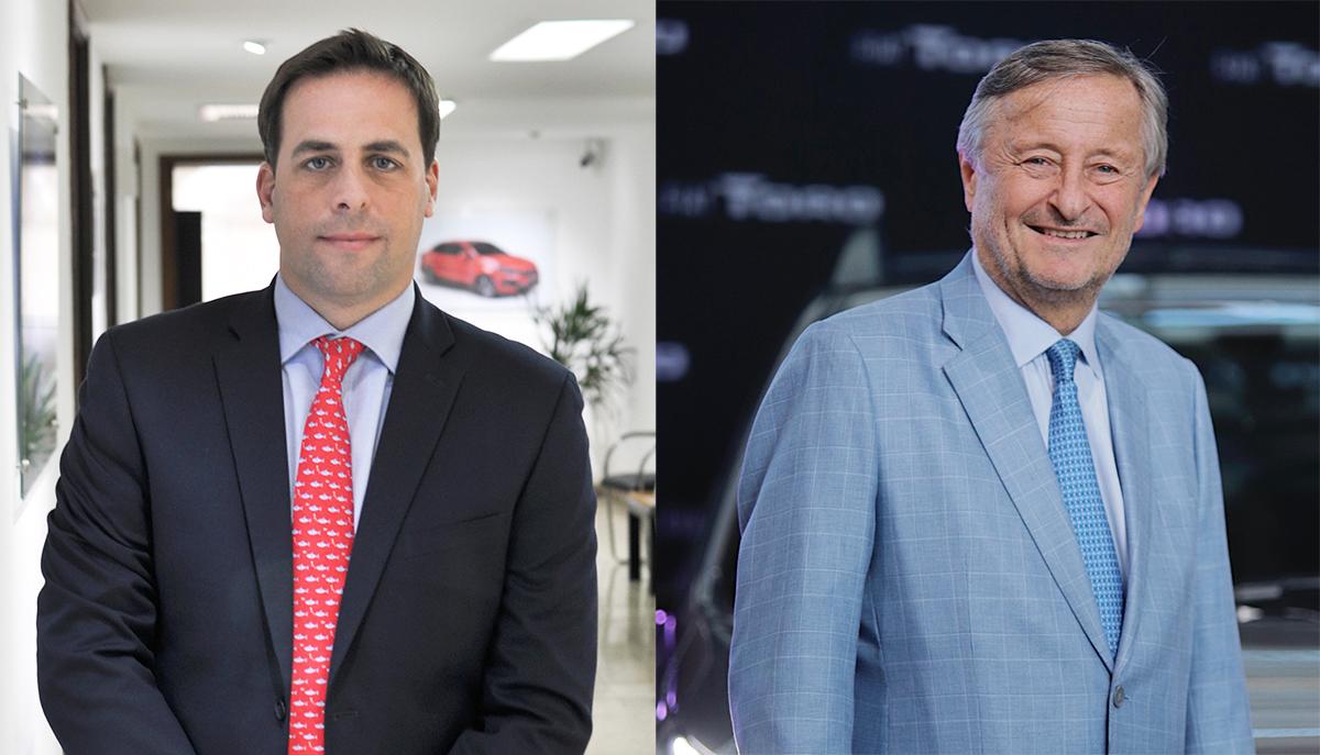 Martín Zuppi asume la Presidencia del Directorio de FCA en Argentina en reemplazo de Cristiano Rattazzi