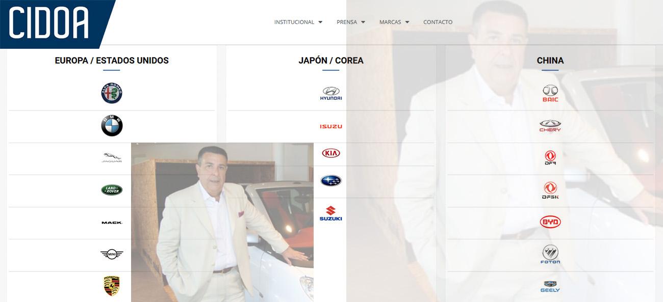 Falleció el Cdr. José Janeiro Figueroa, uno de los fundadores de CIDOA