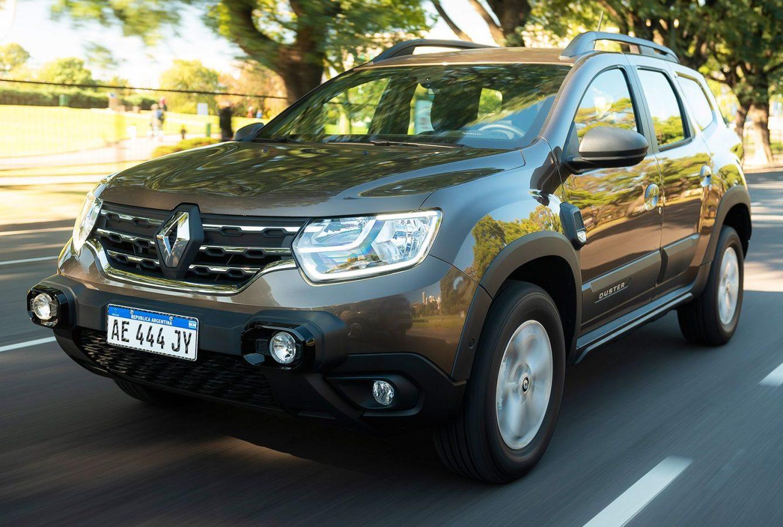 Duster: Renault lanzó la segunda generación de su SUV compacto