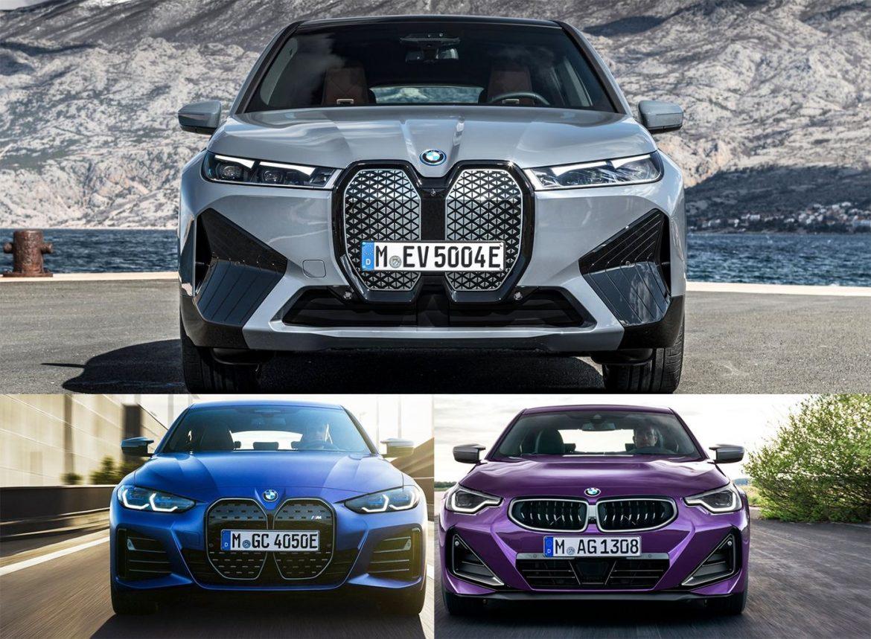 BMW: 20 años en Leipzig y los nuevos Serie 2 Coupé, i4 M50 y SUV iX