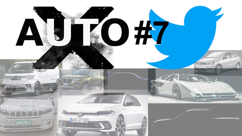 TWITTER Noticias #7: Toda la info de la semana