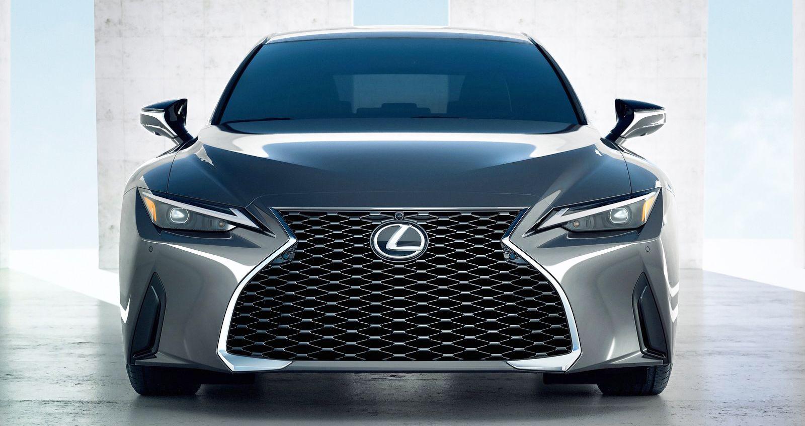 Lexus: ¿Qué modelos ofrece en Argentina y cómo es el nuevo IS?