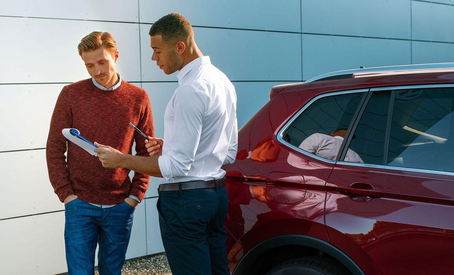 Toda la gama Volkswagen contará con servicios de mantenimiento incluidos de serie