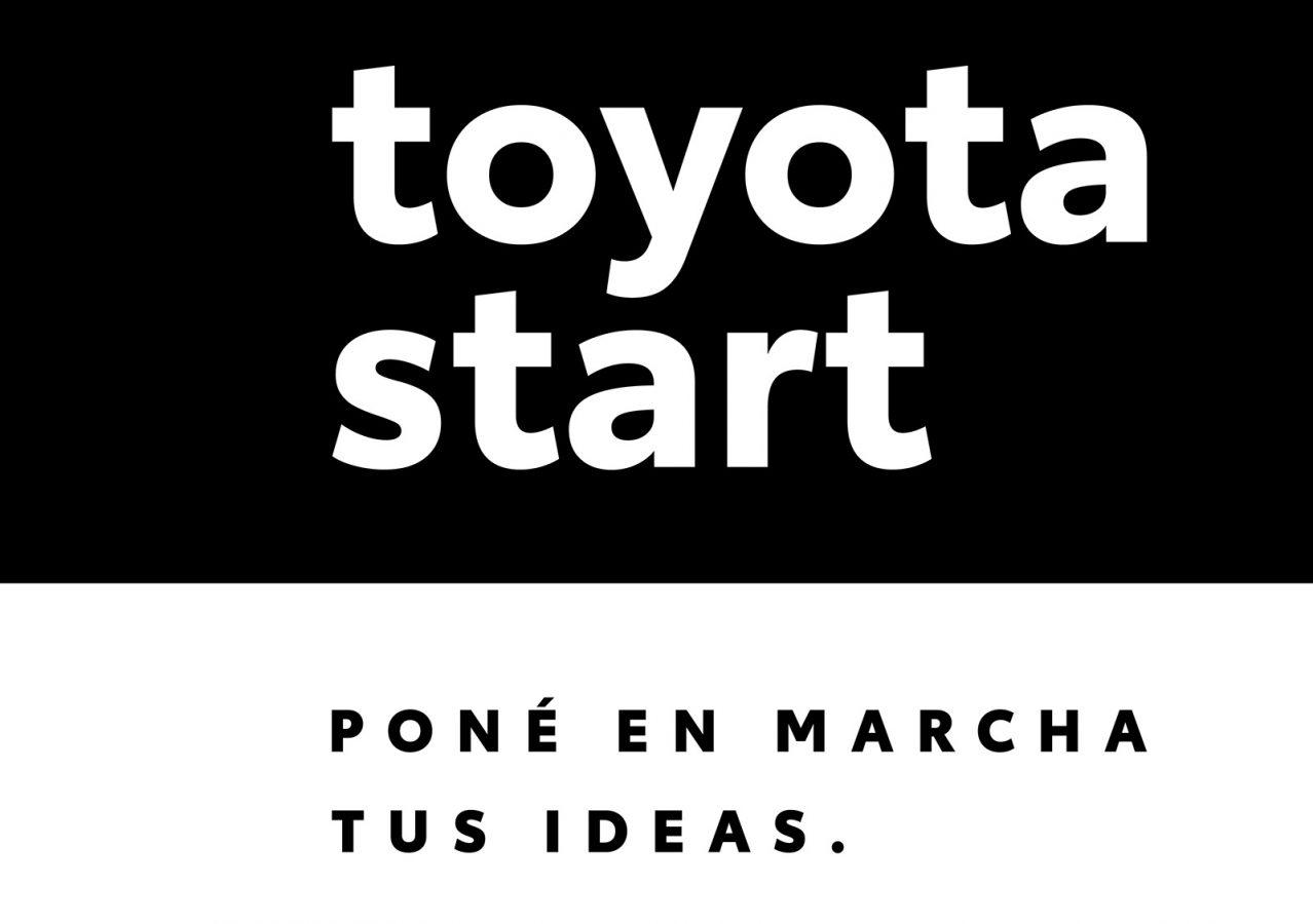 """Se lanzó """"Toyota Start"""", un programa para impulsar emprendedores"""