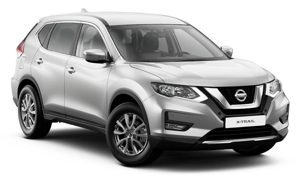 Nissan lanzó una nueva variante de media gama de la X-Trail