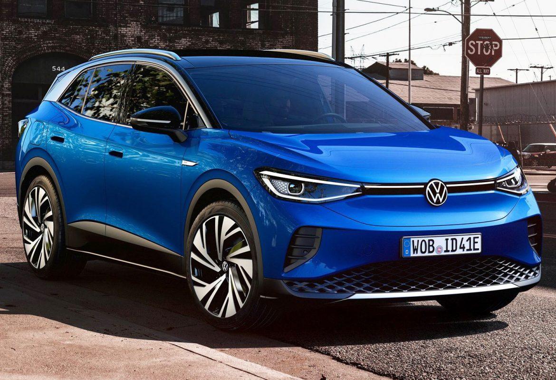 ID.4 e ID.4 GTX: conozcan en detalle a los SUVs eléctricos de VW