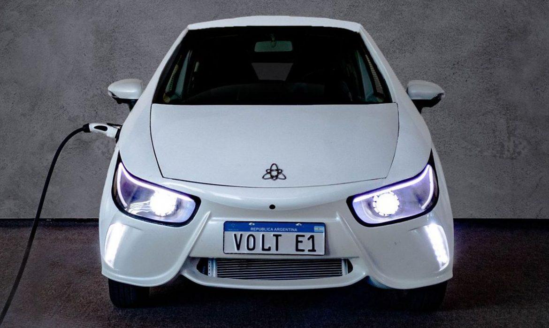 Volt Motors: ingeniería y diseño argentino con 80% de integración nacional