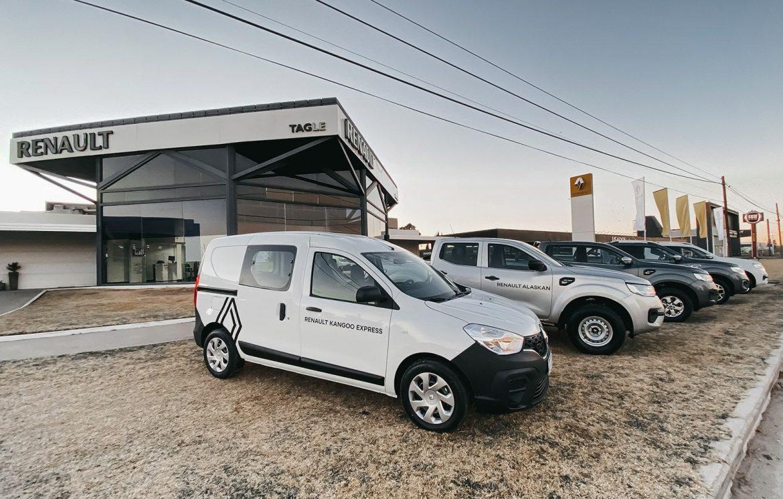 Alaskan y Kangoo: Renault invita a testear sus modelos durante toda una jornada laboral