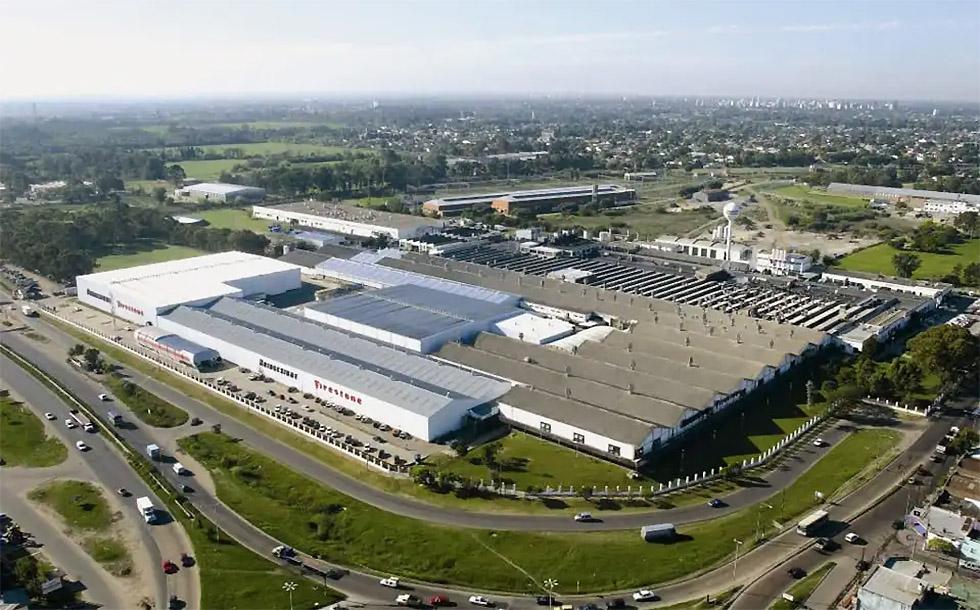 Bridgestone anunció un plan de inversión de US$ 5 millones y una completa renovación para Bandag, su marca de recapado