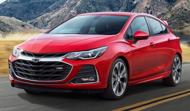 Chevrolet anunció que el Cruze nacional sumará la versión RS