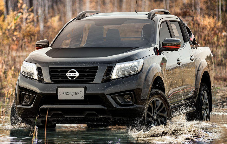 Frontier X-Gear+: Nissan lanzó nueva variante limitada de su pick-up nacional