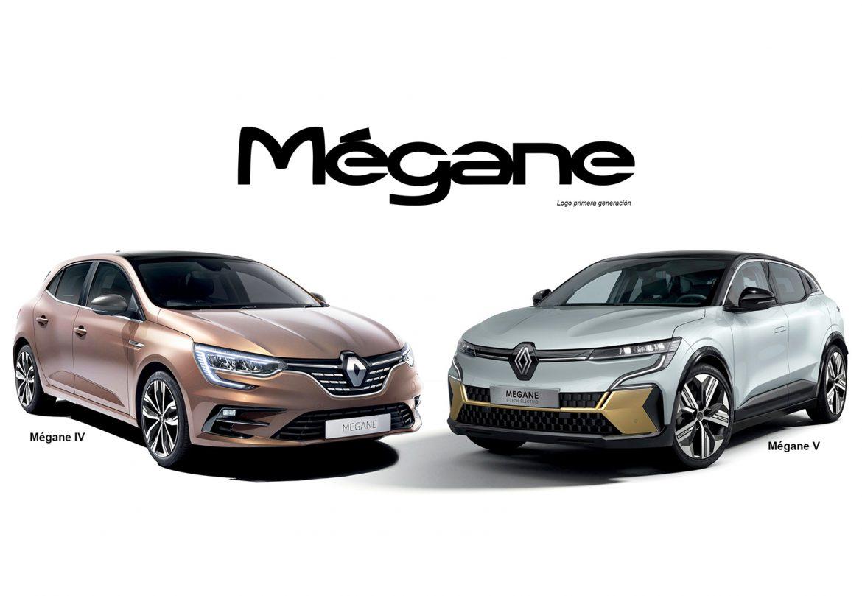 Mégane E-Tech: Así de diferente es respecto al modelo actual