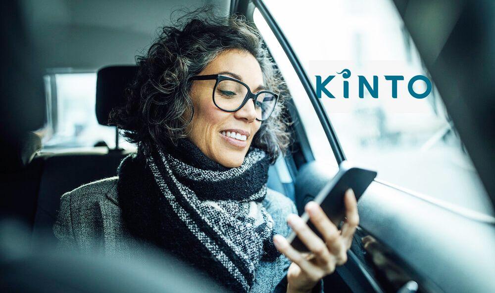 Toyota lanzó KINTO One Personal en Argentina