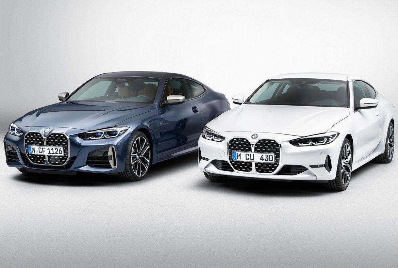 Serie 4 Coupé: la nueva generación del deportivo de BMW llegó al país