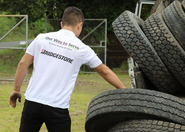 Bridgestone presentó su primer Informe de Sostenibilidad de América Latina