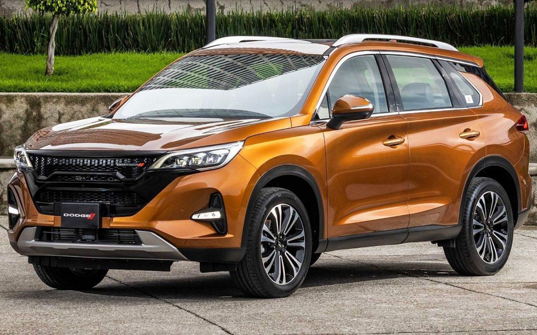 Dodge Journey: nueva generación desarrollada junto a la firma china GAC