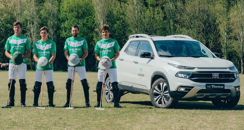 Fiat volverá a acompañar a La Natividad Polo
