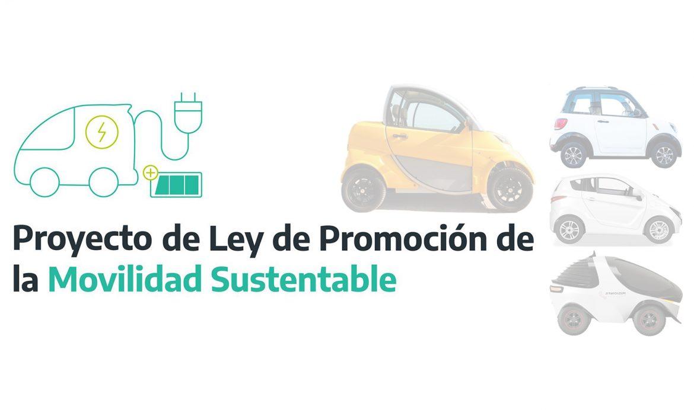 Ley de Movilidad Sustentable: ¿Qué piensan del proyecto las empresas de autos eléctricos argentinos?