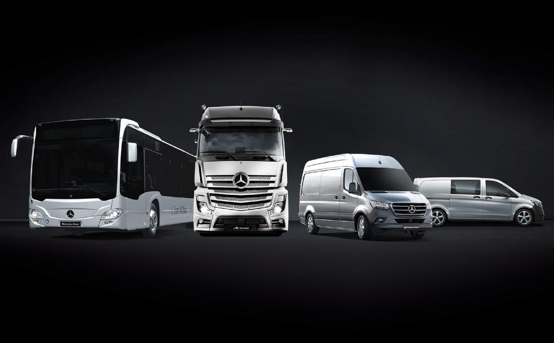 Mercedes-Benz presentó su Reporte de Sustentabilidad 2019-2020