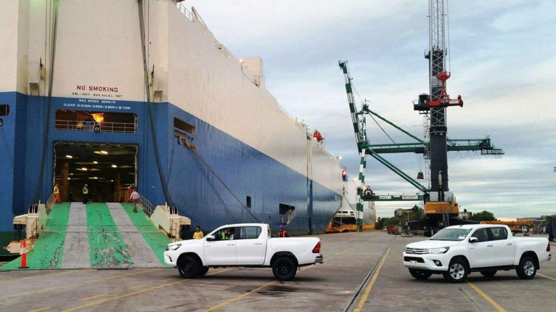 El Gobierno prorrogó el régimen de eximición de retenciones a las exportaciones incrementales
